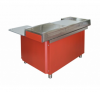 Equipments for catering trade